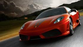 Soutěž: Prožeň Ferrari na okruhu!